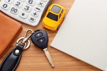 Veículo no Imposto de Renda 2019