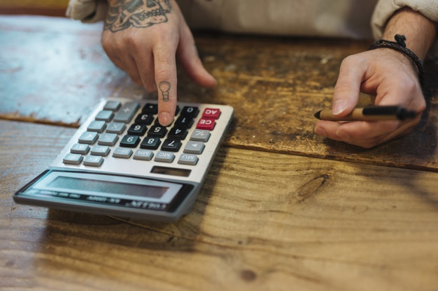 declarar imposto de renda pela primeira vez t