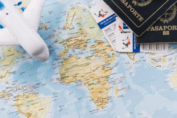 Estrangeiros declaram imposto de renda